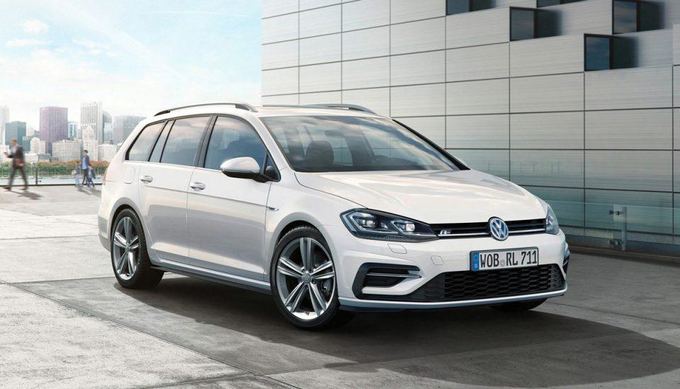 Volkswagen Golf 7.5 1.6 TDI-CR 115 KM