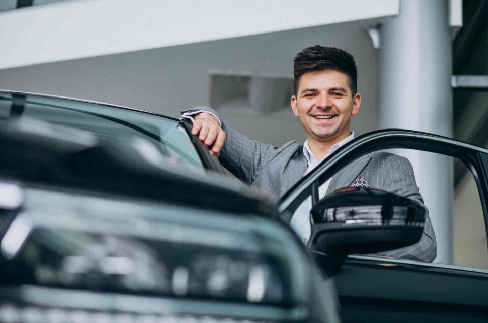 Ile kosztuje wypożyczenie auta