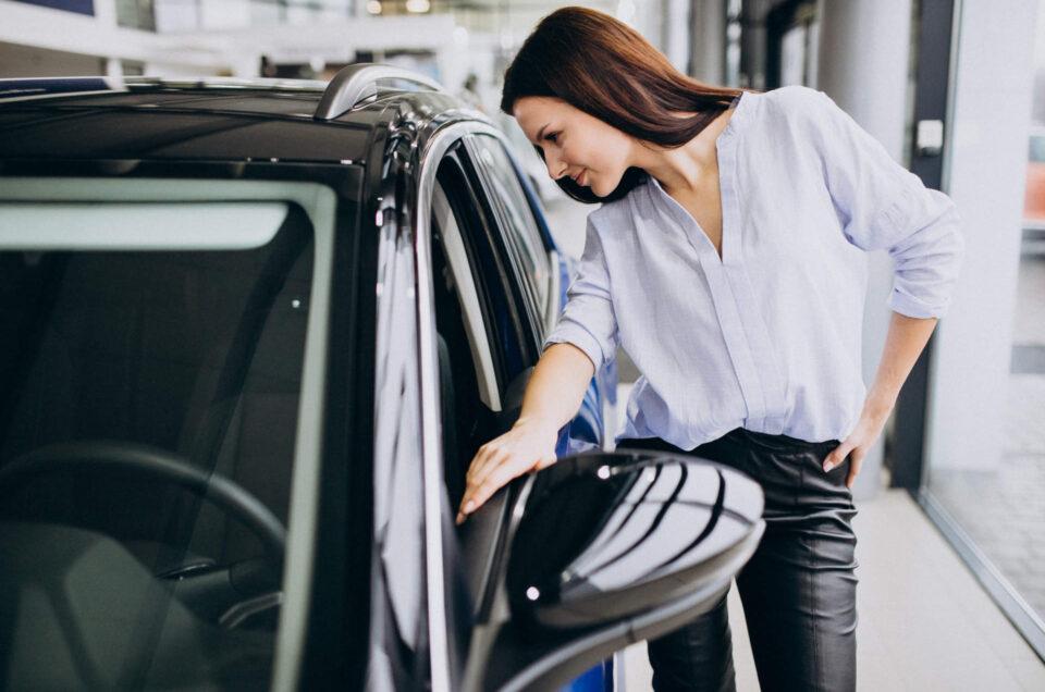 Jakie auto z wypożyczalni wybrać