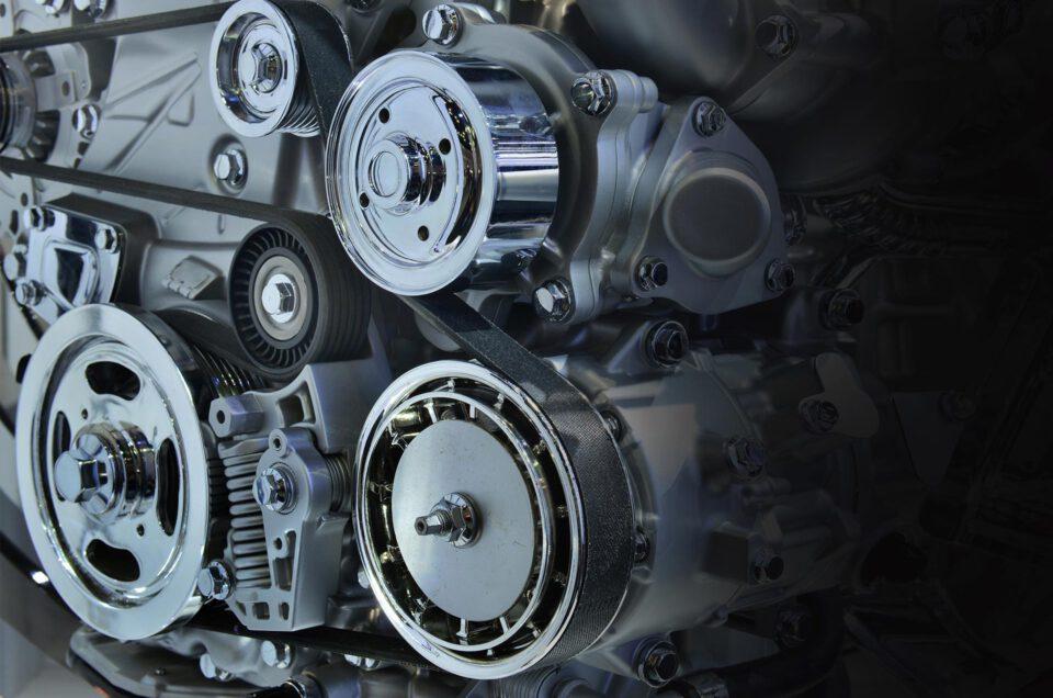 Rozbieganie silnika diesla – jak się zachować?
